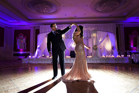 Washington DC Indian Wedding, Mandarin Oriental Wedding